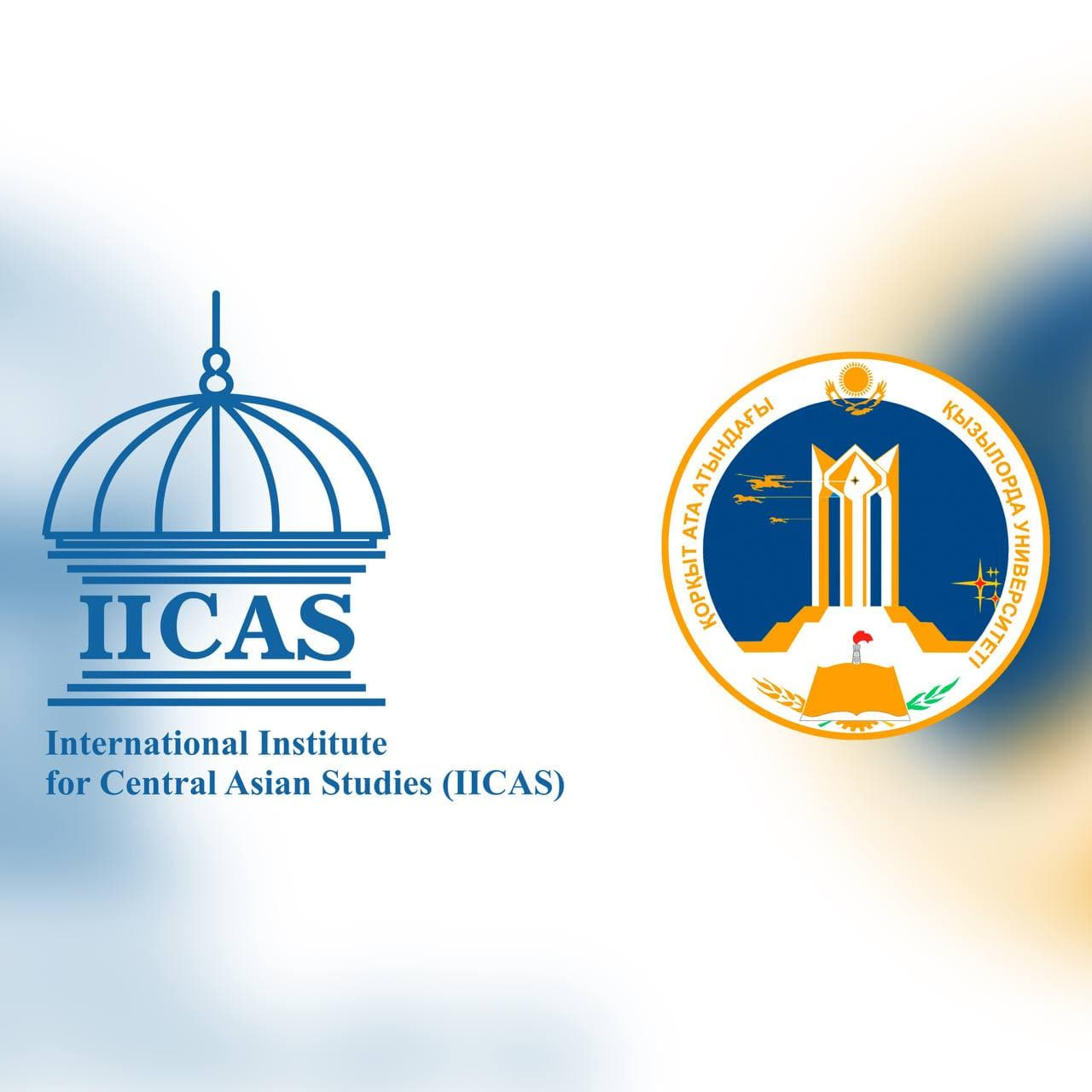 MoU has been signed between the IICAS and Kyzylorda University named after Korkyt Ata
